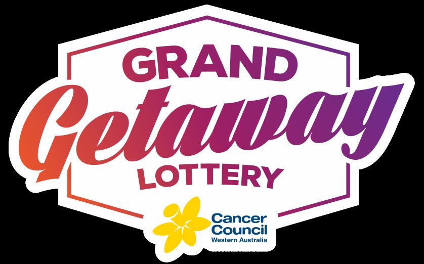 Grand Getaway Lottery 2018